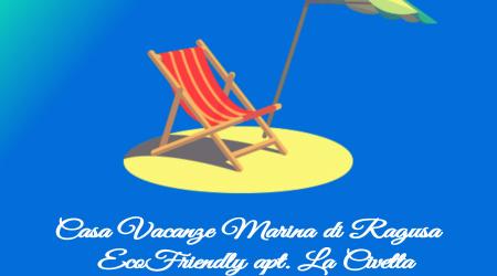 7 Notti in Casa Vacanze a Marina di Ragusa